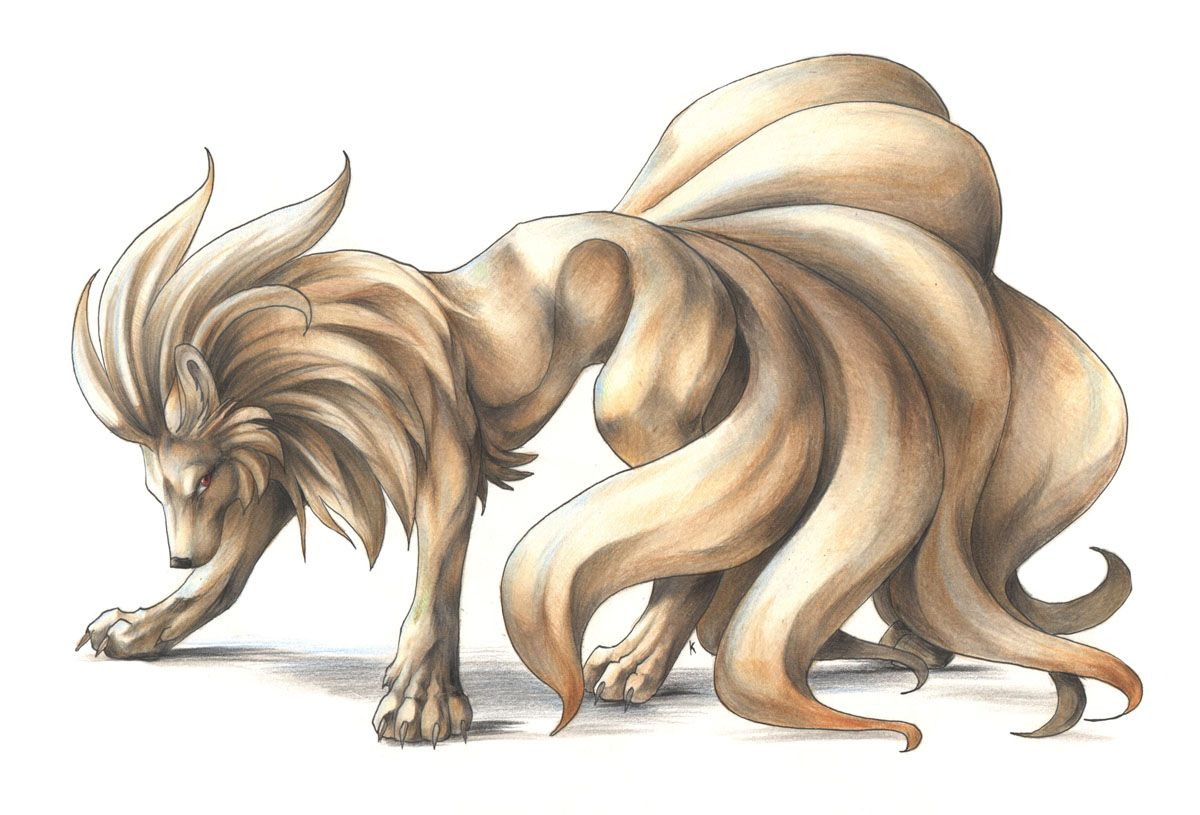 14++ What animal is tails ideas
