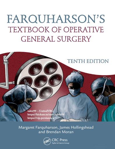 Textbook pdf farquharsons of operative surgery