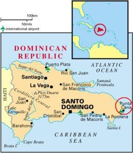 Punta Cana Dominican Republic With Images