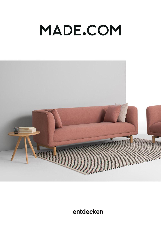 Made Sofa Rosa In 2020 Sofa Home Decor Decor