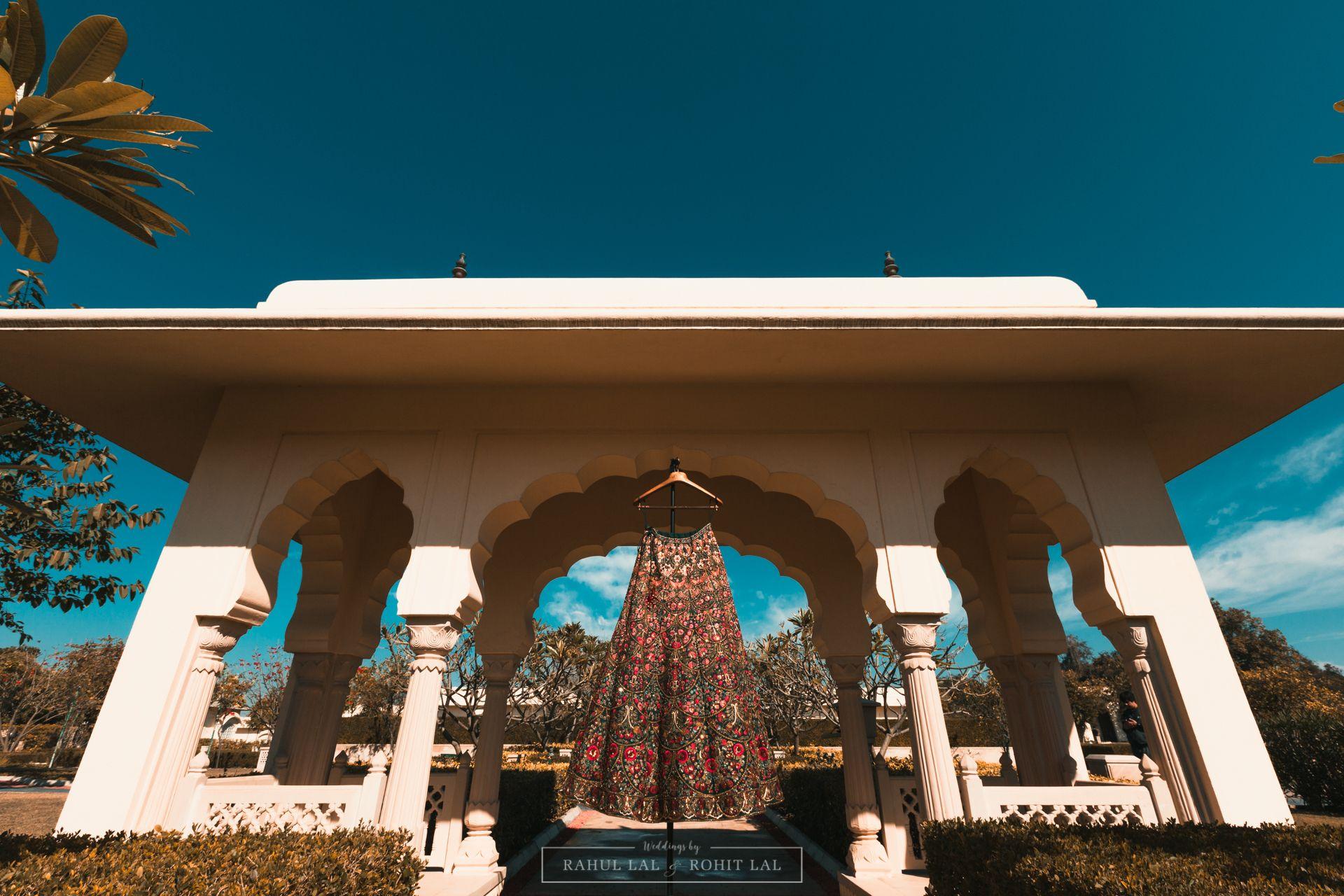 Raisa Vipul Chandigarh Weddings By Rahul Lal Rohit Lal Online Photo Photo Explore