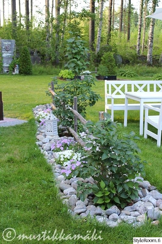 Walk In Garden Box: FLOWER BEDS ALONG THE DRIVE WAY TOWARDS FRONT WALK ADD THE