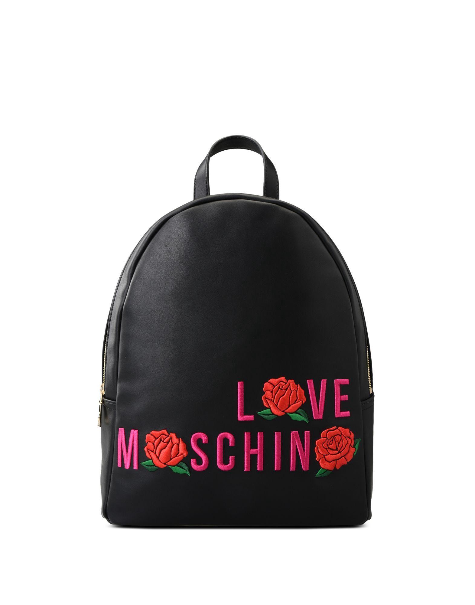 6c8c602220 MOSCHINO Love Moschino Backpack. #moschino #bags #backpacks ...