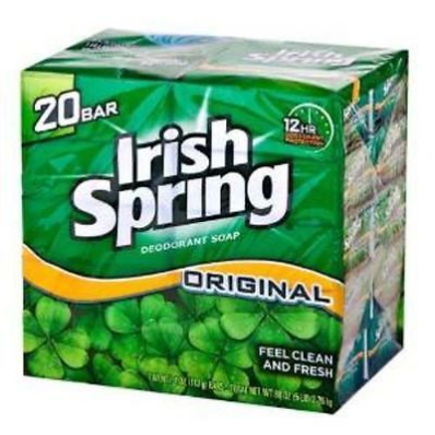 nice 20 Bars Irish Spring Deodorant Soap Original Scent 3.75 OZ Each - For Sale View more at http://shipperscentral.com/wp/product/20-bars-irish-spring-deodorant-soap-original-scent-3-75-oz-each-for-sale/