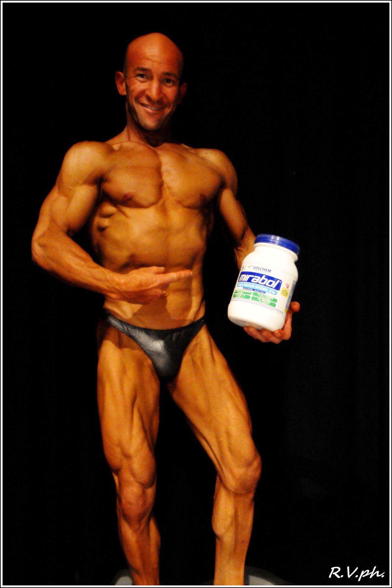 Testimonial proteine Mirabol Whey Protein Natural
