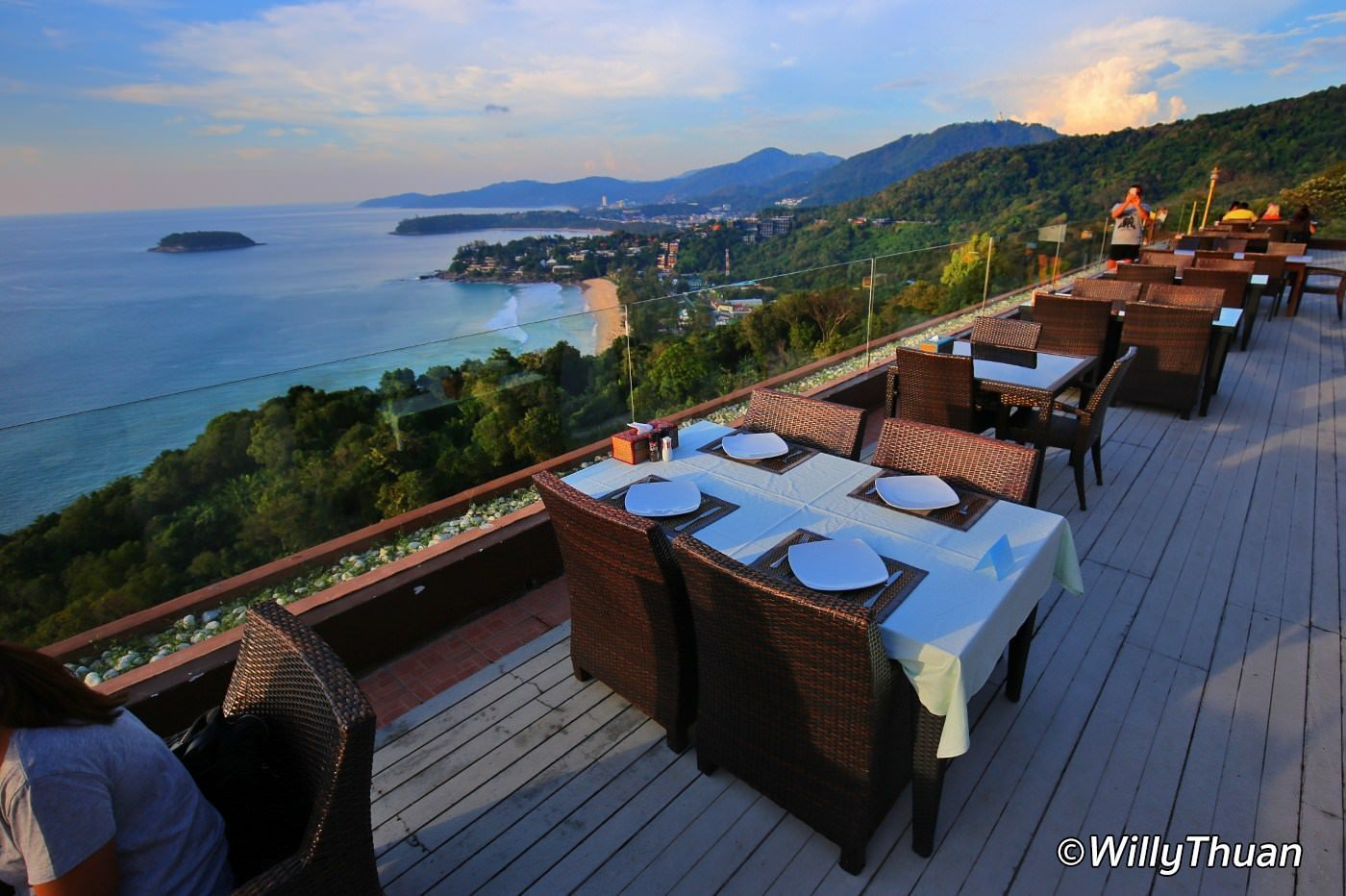10 Best Rooftop Bars in Phuket (Updated 2018) - Phuket 101 ...