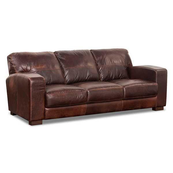 Aspen All Leather Sofa 1g 4442s Home Decor Pinterest