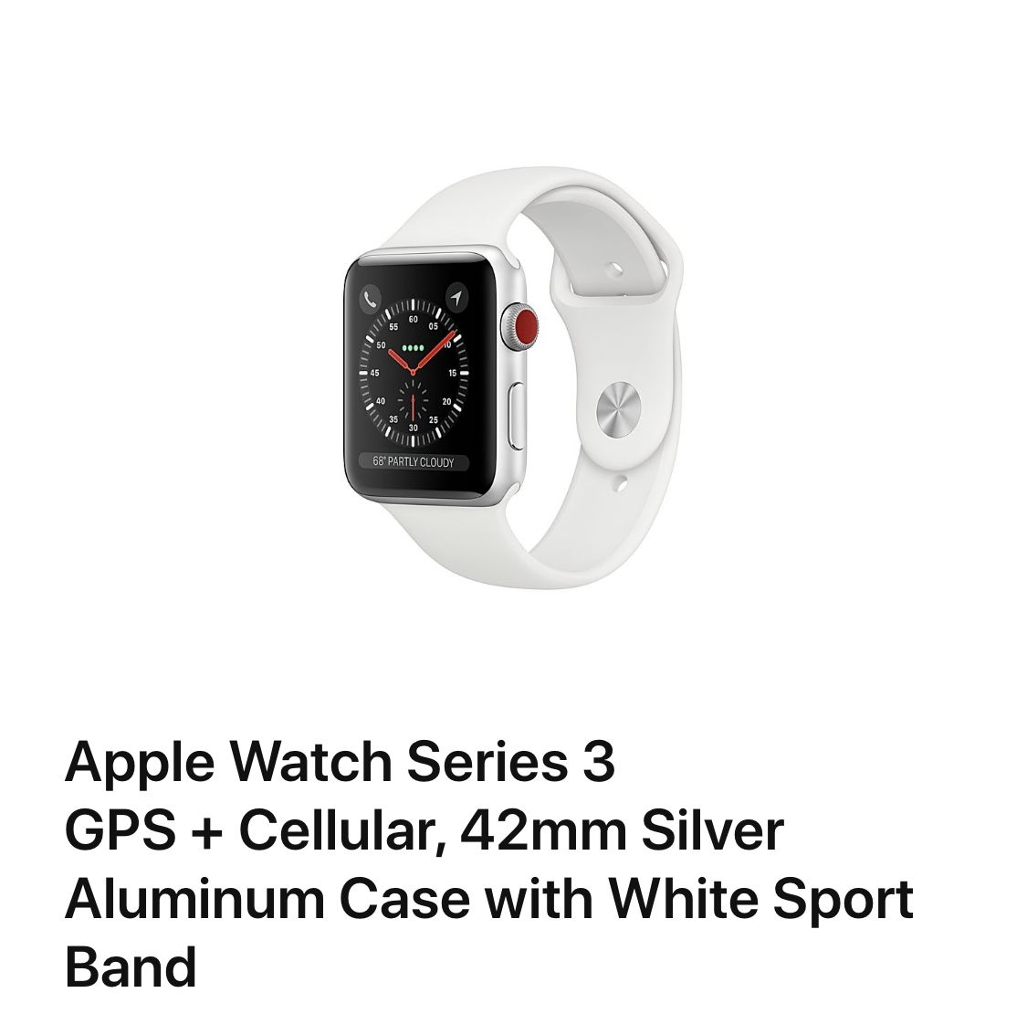 Pin by Casey Trammell on Christmas 2019 Apple watch