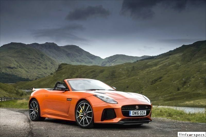 Jaguar Ftype F Type Convertible Facelift 2017 P380 V6 380 Hp Petrol Gasoline 2019 F Type Convertible Fa Jaguar F Type Jaguar Jaguar Car