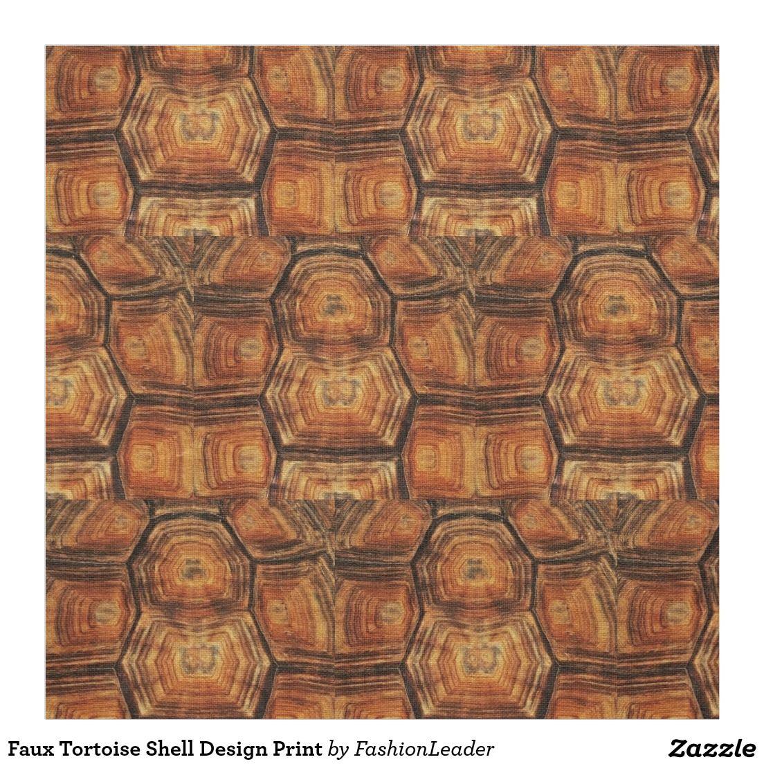 Faux Tortoise Shell Design Print Fabric Printing On Fabric Tortoise Shell Fabric