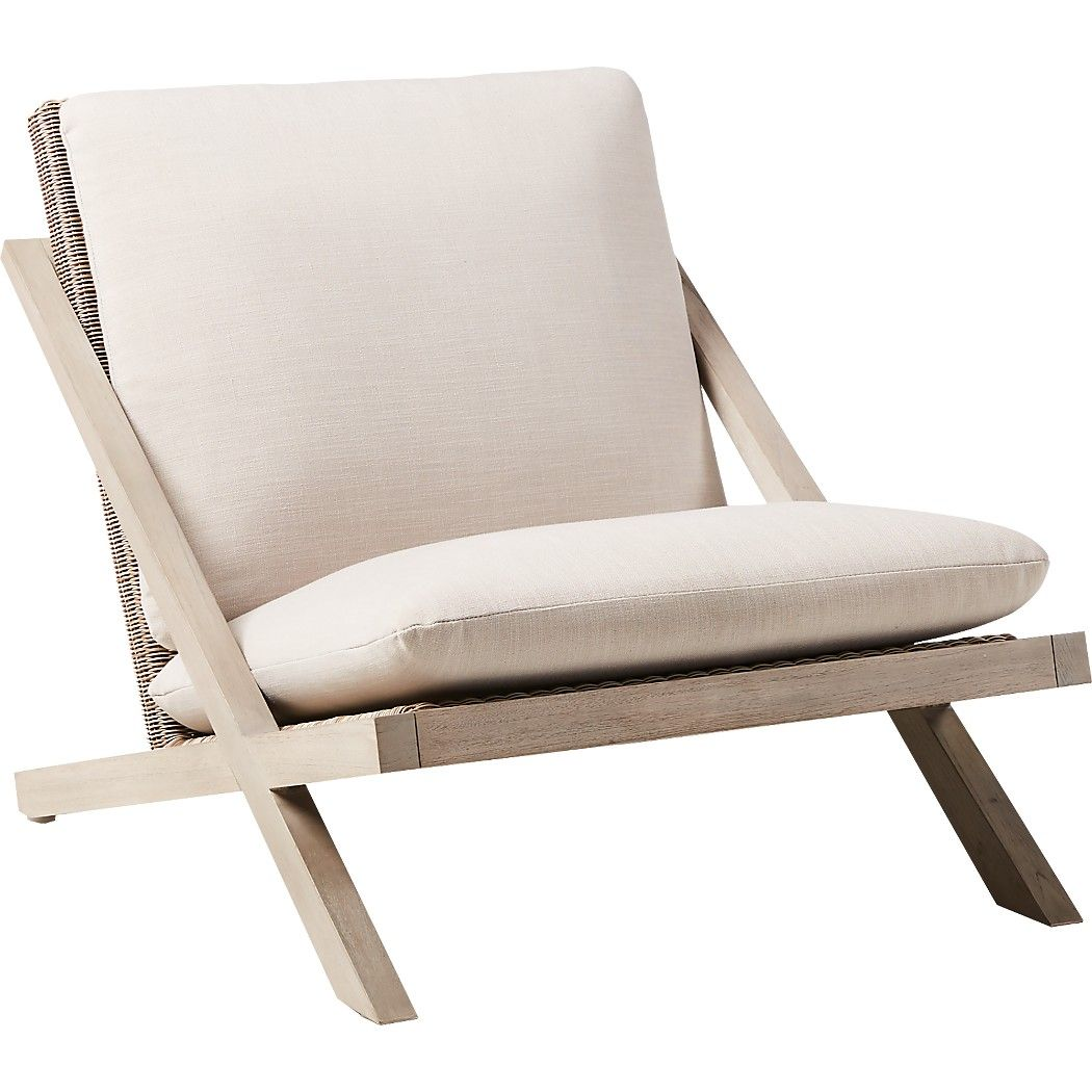 Lecco Teak Outdoor Chair Reviews Cb2 In 2020 Outdoor Chairs Outdoor Chair Cover Teak Outdoor