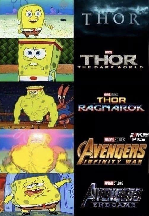 Stolen Avengers Endgame memes to help you through these difficult times #funnyjokes #jokes #jokesandriddles #jokesforkids #jokesforkidshilarious