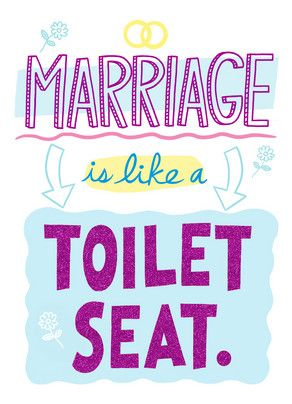 graphic relating to Funny Printable Anniversary Cards titled Partnership Bathroom Seat Humorous Greeting Playing cards Cost-free printable
