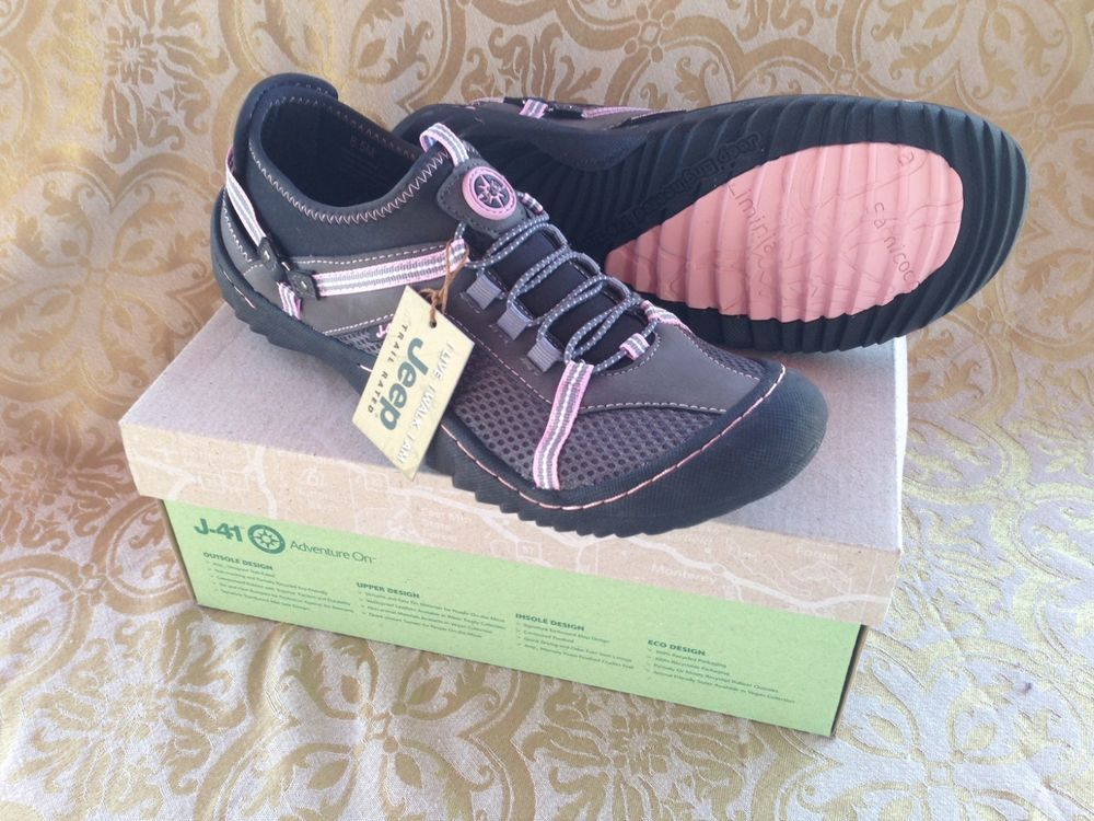 Jeep Trail Womens Shoes
