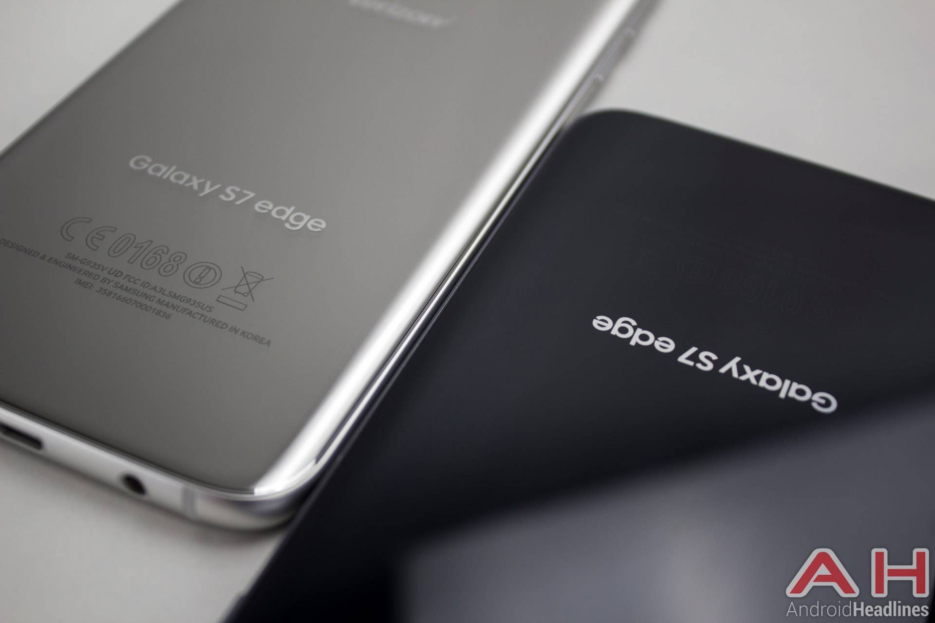 Galaxy S7, S7 Edge Get November Security Update In Europe