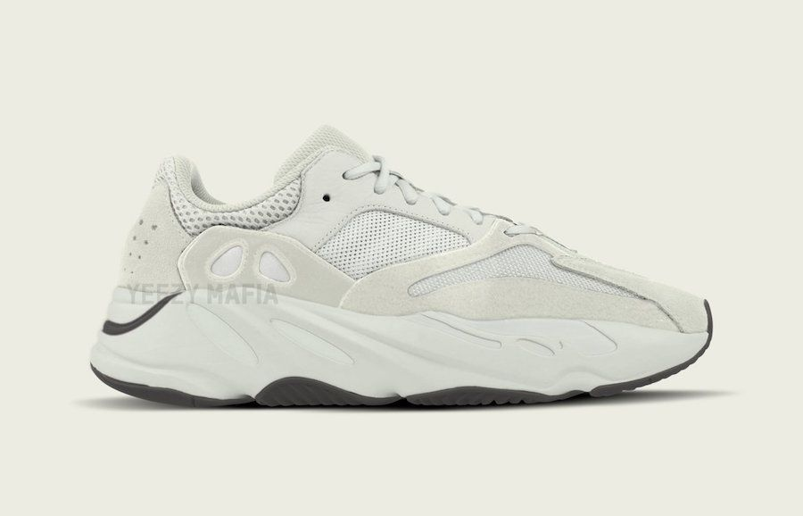 "31dec03c7046 adidas Yeezy Boost 700 ""Salt"""