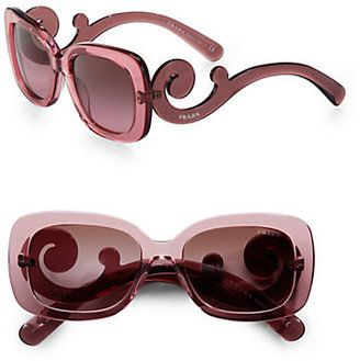 20b2f8b0a3b1 ShopStyle: Prada Baroque Sunglasses | SuNgLAssES~ReAdINg GlaSSes ...