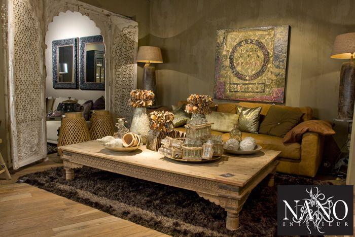Showroom Nano Interieur   Sober, stoer & chique   Pinterest ...