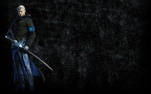 Vergil (Profile Background)