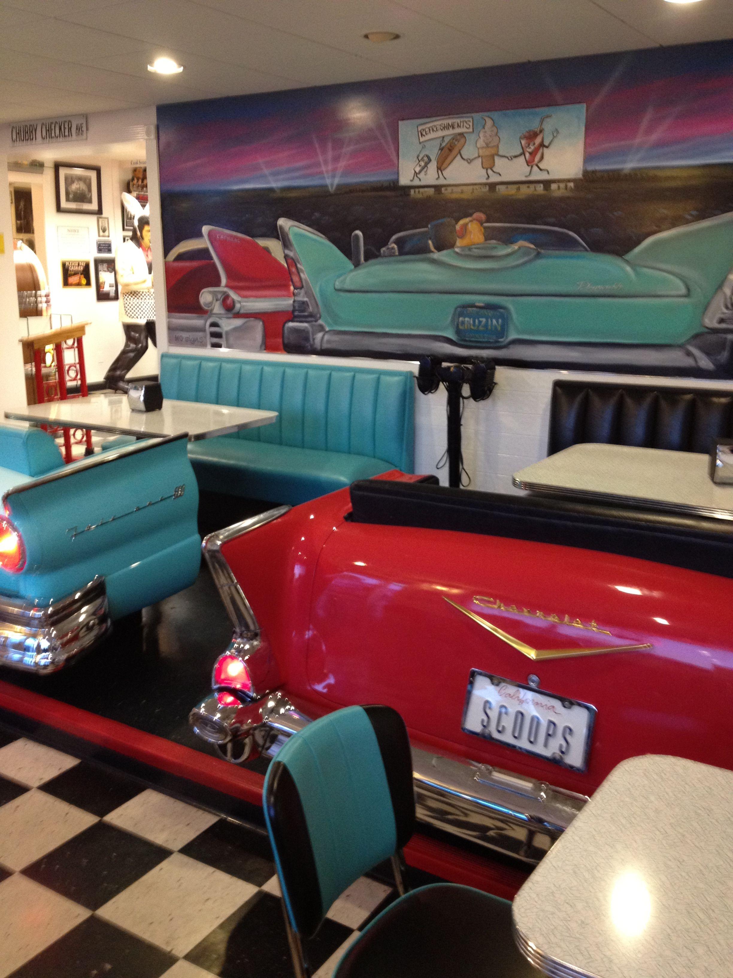 cool scoops ice cream shop north wildwood nj we u0027ve been here a
