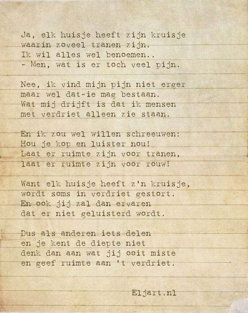 Citaten Van Anne Frank : Prachtig gedicht door eljart spreuken gezegden