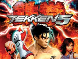Tekken 5 Fighting Game For Android Apk Pc Games Download Free Pc Games Download Free Pc Games