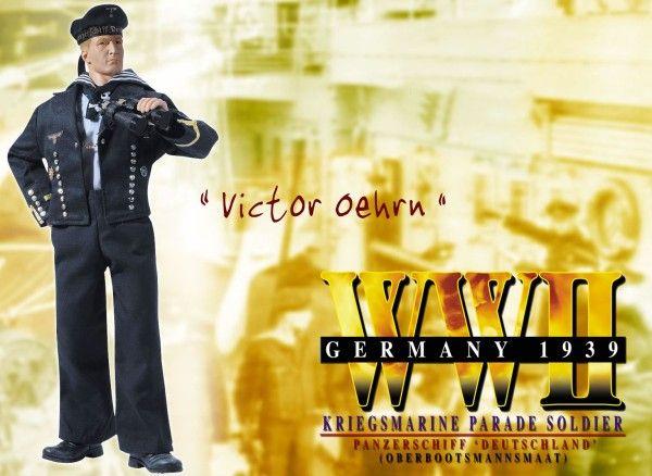 www.actionfiguren-shop.com | Victor Oehrn | Online 1:6 Figuren und Zubehör kaufen