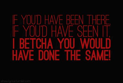 Andrew Lloyd Webber - El fantasma de la opera Lyrics