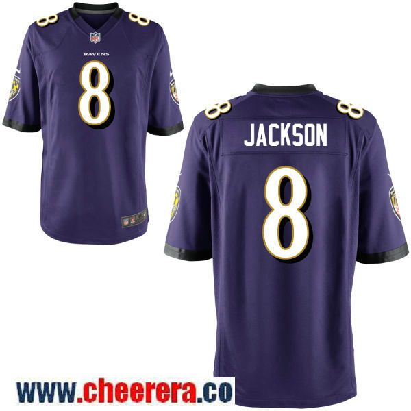 lamar jackson mens jersey