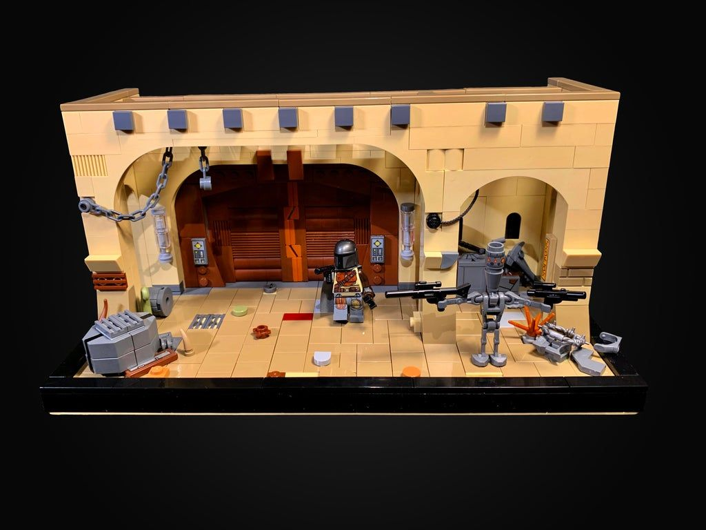 Upcoming 'Star Wars Rebels' Episode Explores Sabine's ... |Star Wars Mandalorian Base