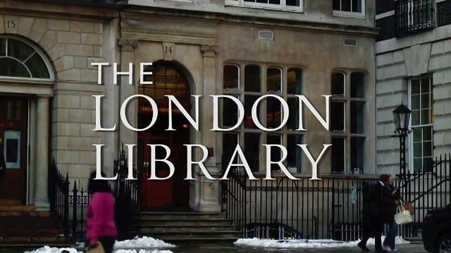 Members on why they love The London Library