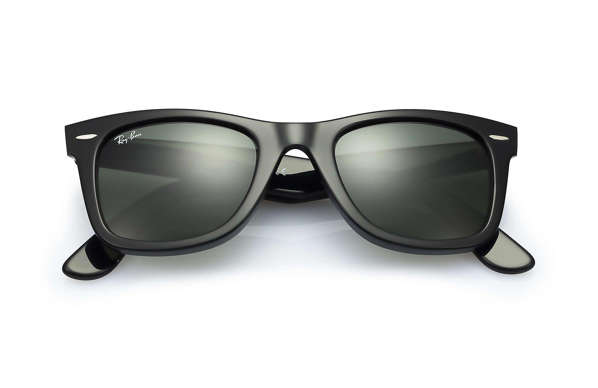 7df7d43b2 Luxottica S.p.A   ☆ wishlist   Oculos de grau preto, Ray ban e Wayfarer