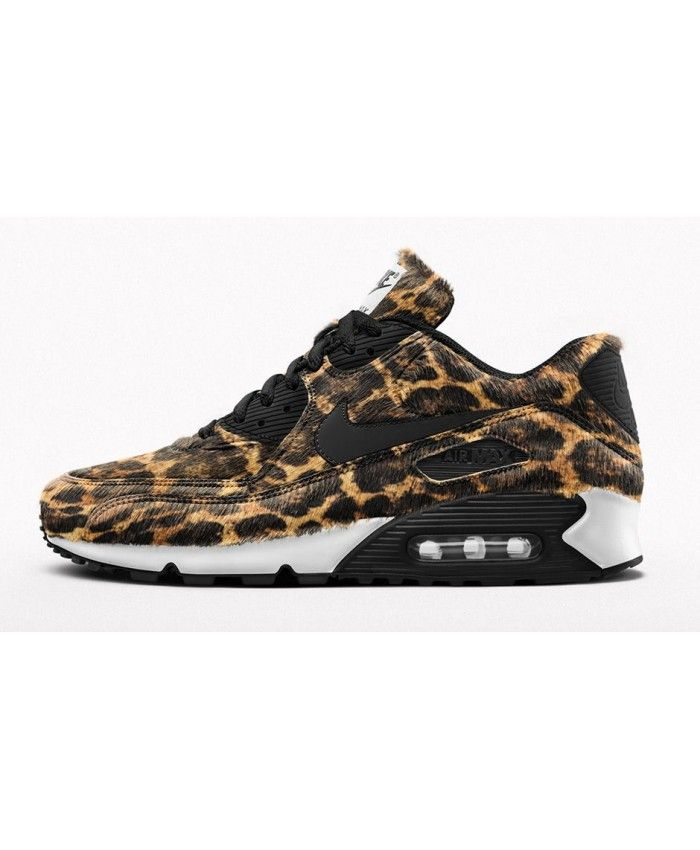 new arrival 3c890 54625 Order Nike Air Max 90 Womens Shoes Leopard Official Store UK 1332
