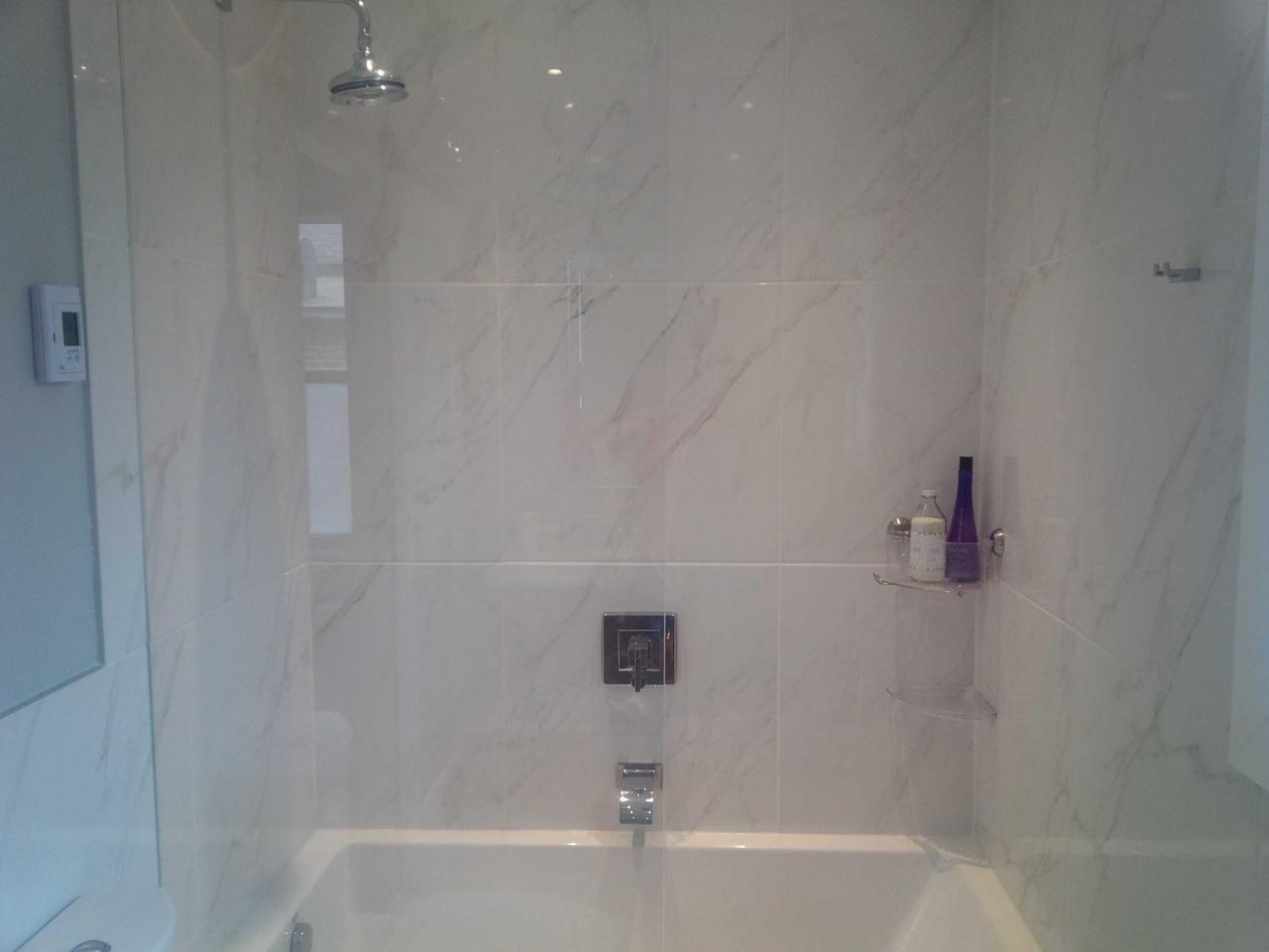 Top-Notch Renos - bathroom - NDG
