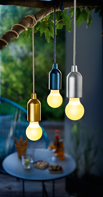 kleine lampen zum hinhängen