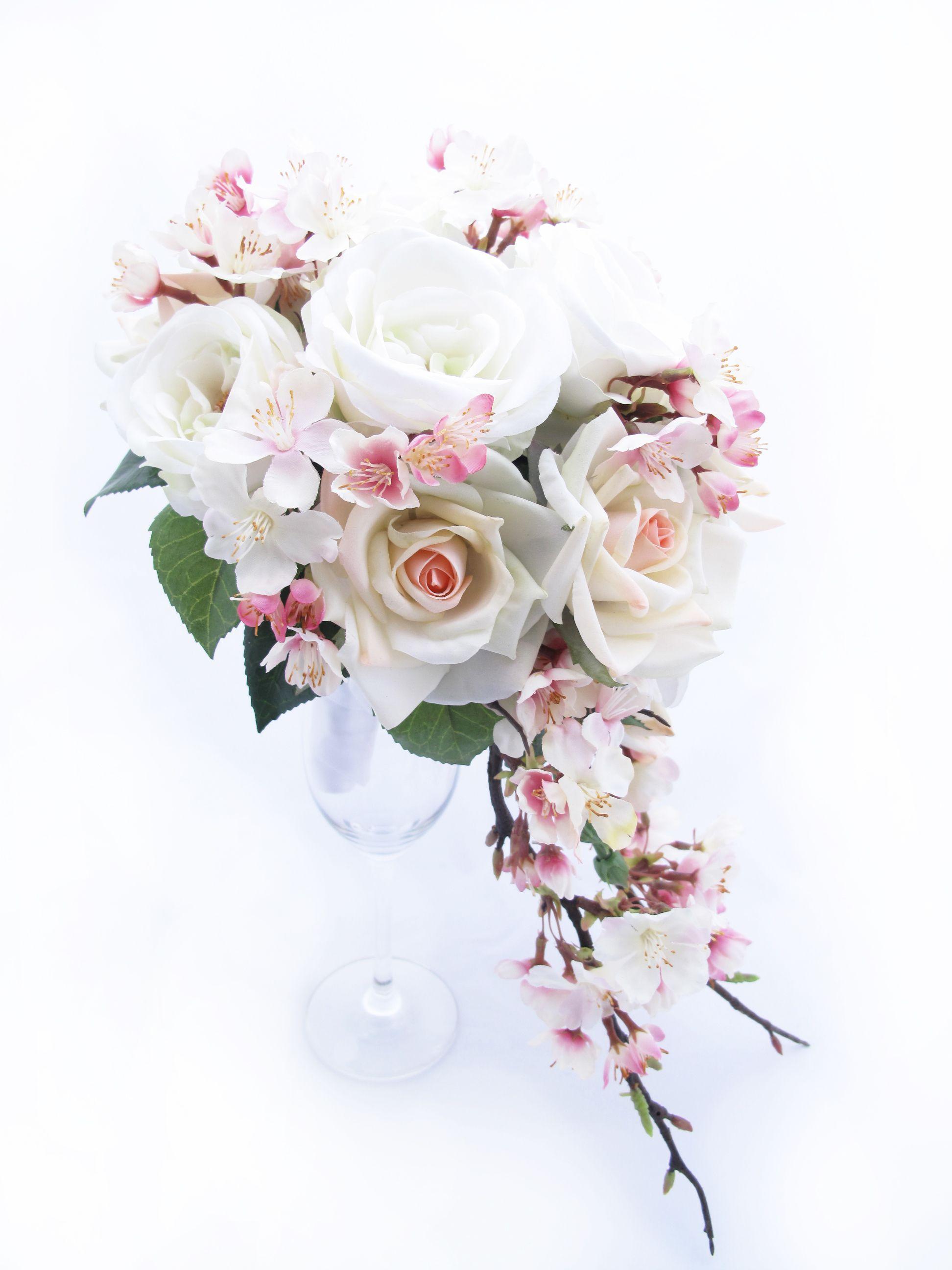 Cherry Blossom Wedding Inspiration | Cherry blossoms, Cherries and Check