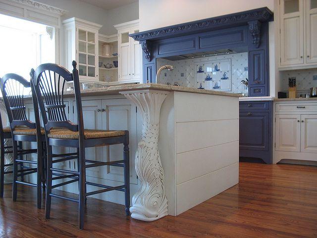 Nautical kitchen (With images) | Nautical kitchen, Kitchen ...