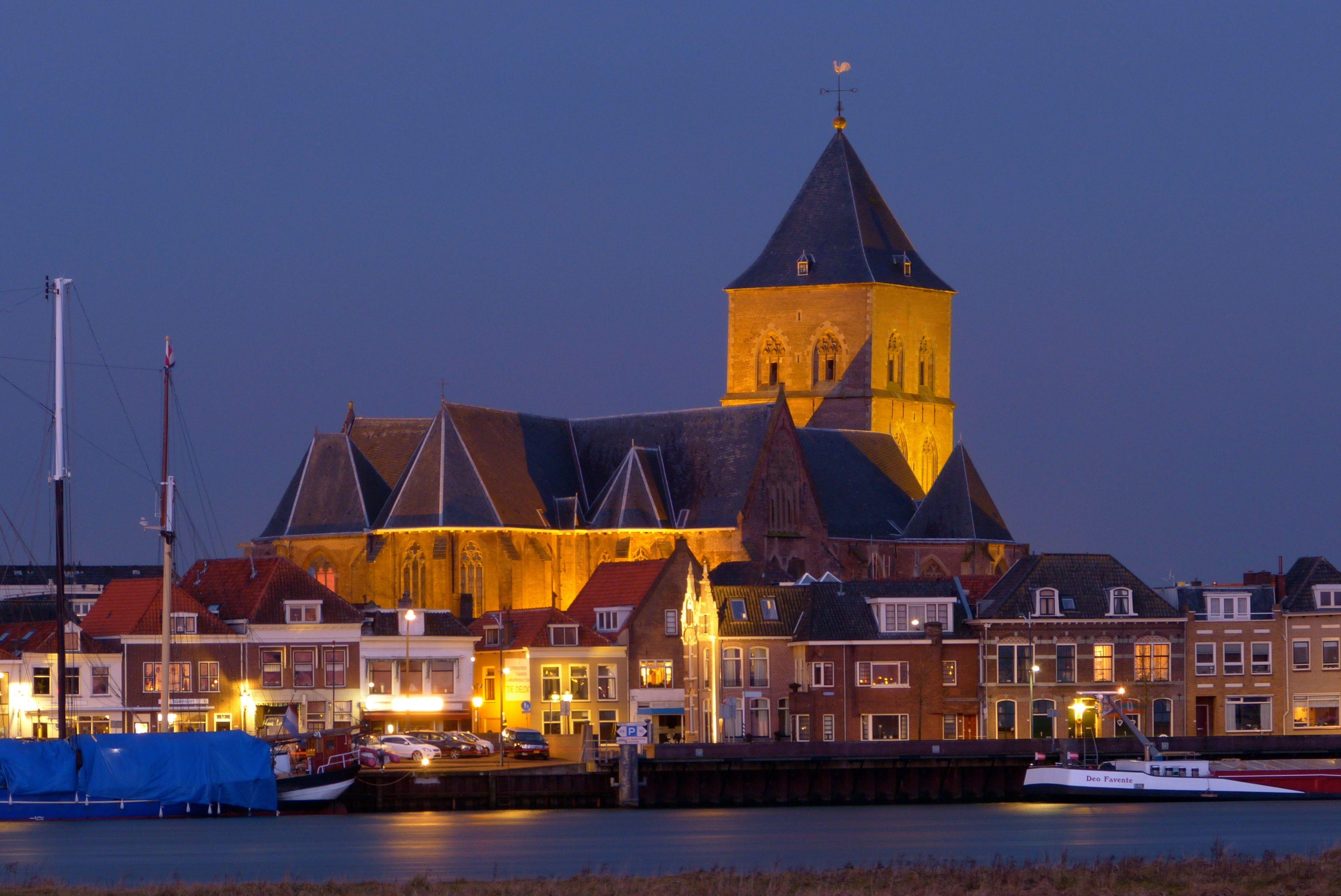 Buitenkerk Kampen