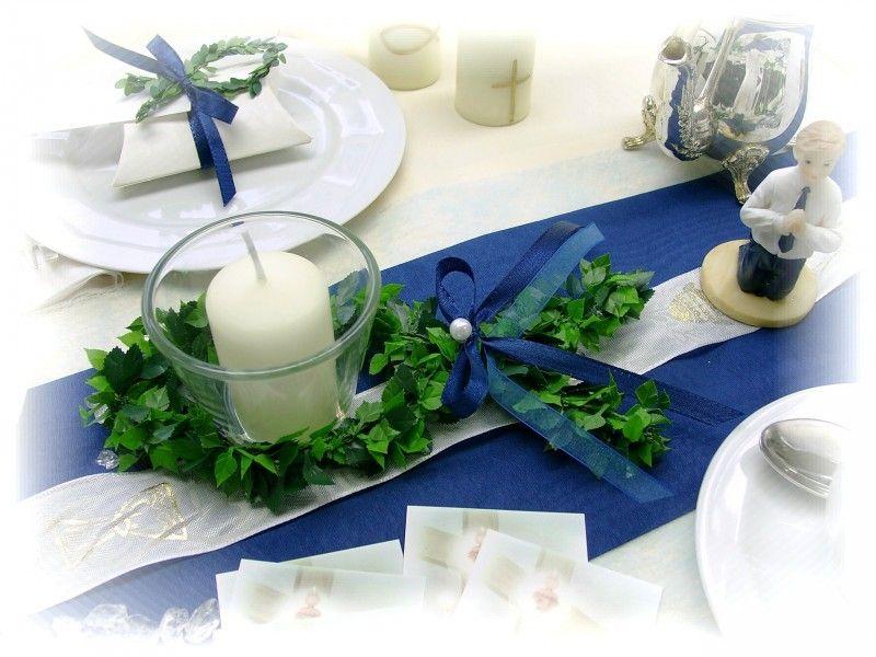 6er set fisch kerze votivglas blau tischdeko kommunion konfirmation taufe kerzendeko vorschau. Black Bedroom Furniture Sets. Home Design Ideas
