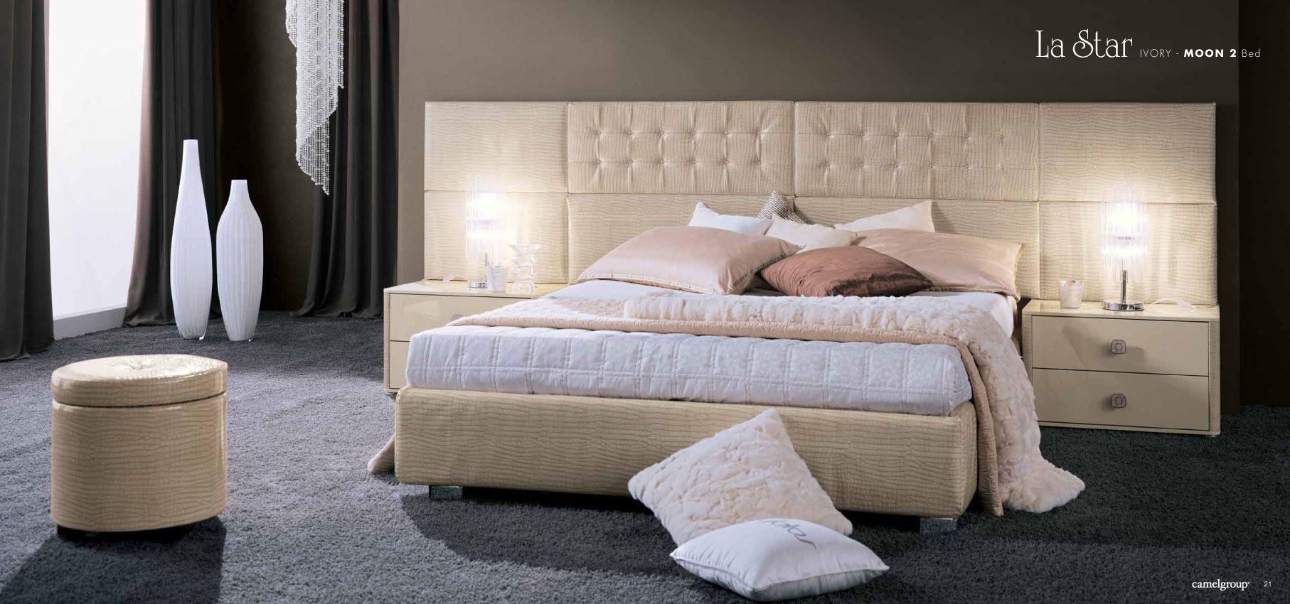 Beige bedroom furniture bedroom moon 2 bed beige modern bedrooms bedroom furniture expo