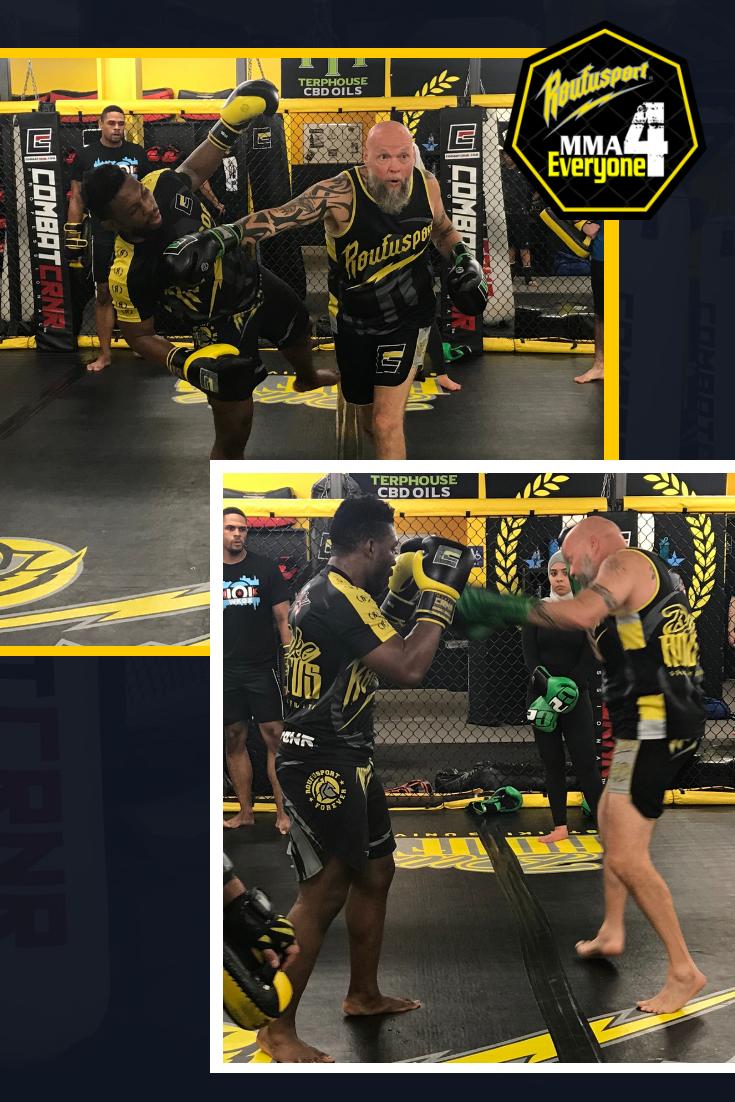 MMA Mixed Martial Arts Program Milwaukee Mixed martial