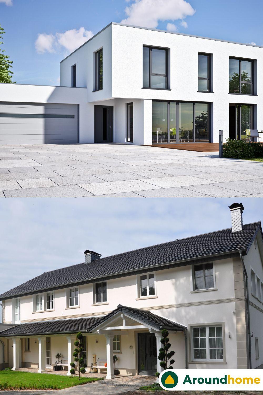 Regionale Angebote für Fassaden kostenlos erhalten (mit