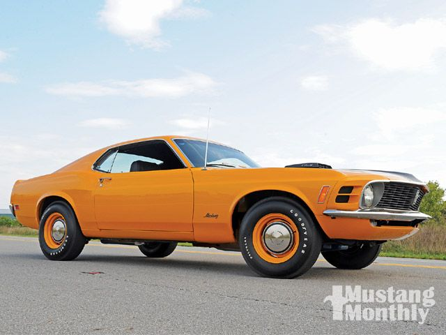 1970 Ford Mustang Sportsroof With Images 1970 Ford Mustang