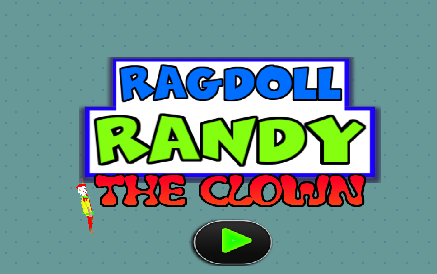 Help Randy The Clown To Overcome All The Dangerous Obstacles In This Ragdoll Physics Based Game Can You Make It In One Piece Crazy Games Arcade Games Ragdoll