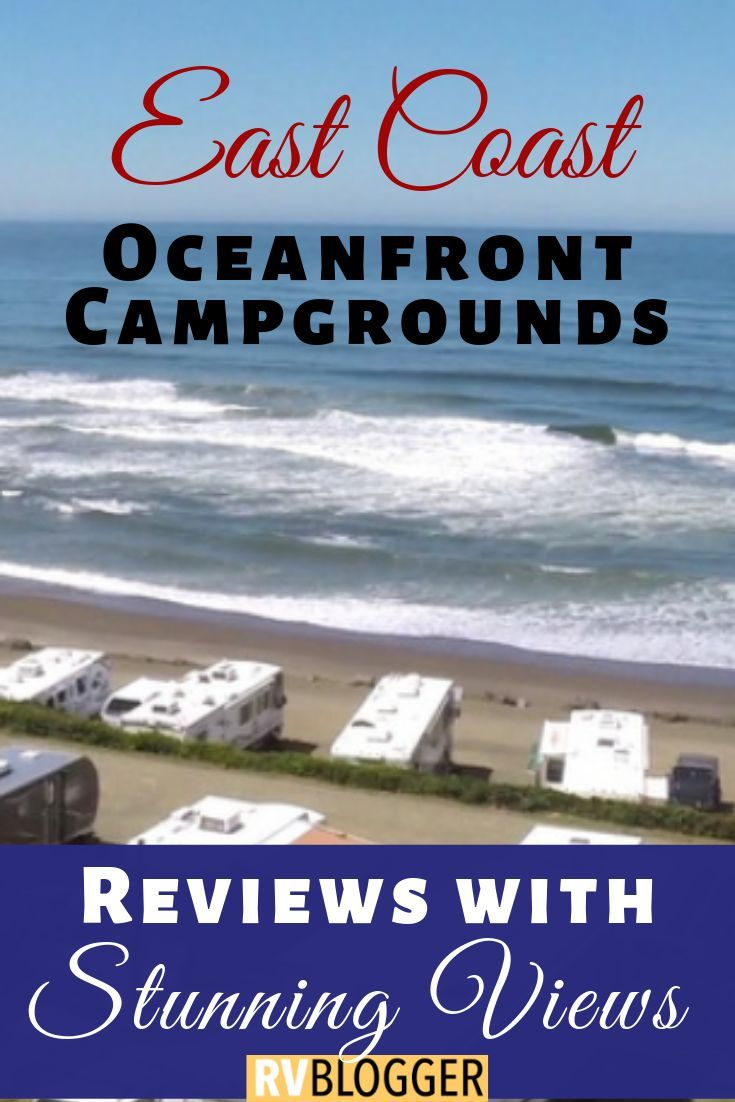 Photo of 21 Best RV Campgrounds on the Beach – #Beach #CAMPGROUNDS #RV