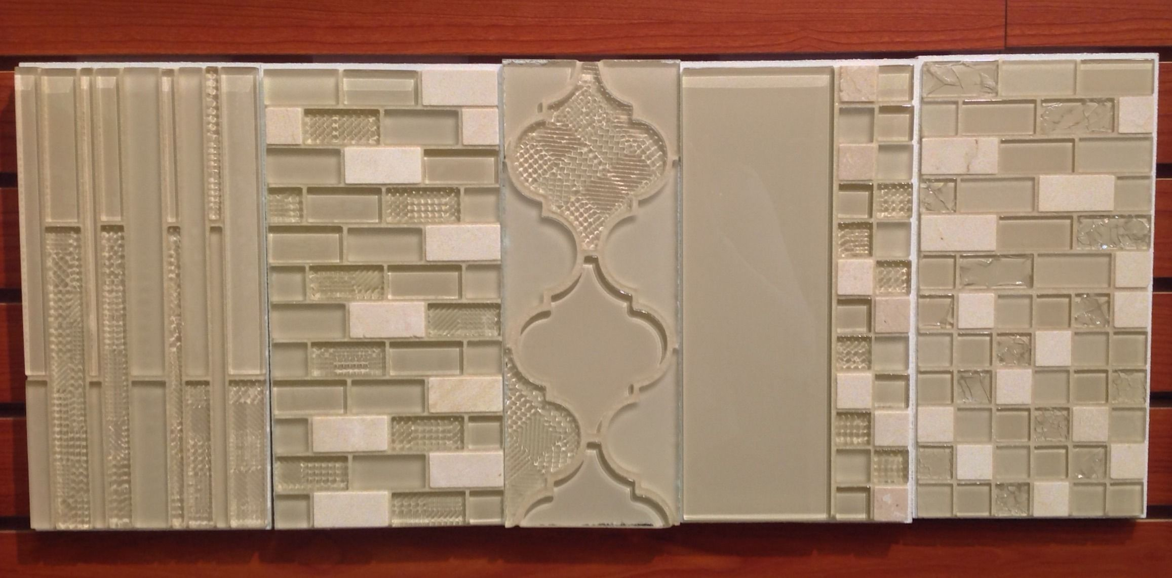 Exclusively at Arley Wholesale: Studio S Mosaic and Glass Tile ...