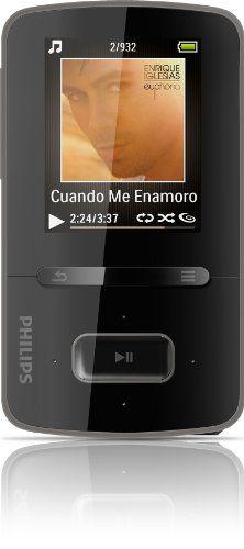 Philips Gogear Vibe 8gb Mp3 Player Sa3vbe08k 37 Http Astore Amazon Com Sale Amazon 20 Detail B004m8stfy Portable Music Player Mp3 Player Mp3 Players