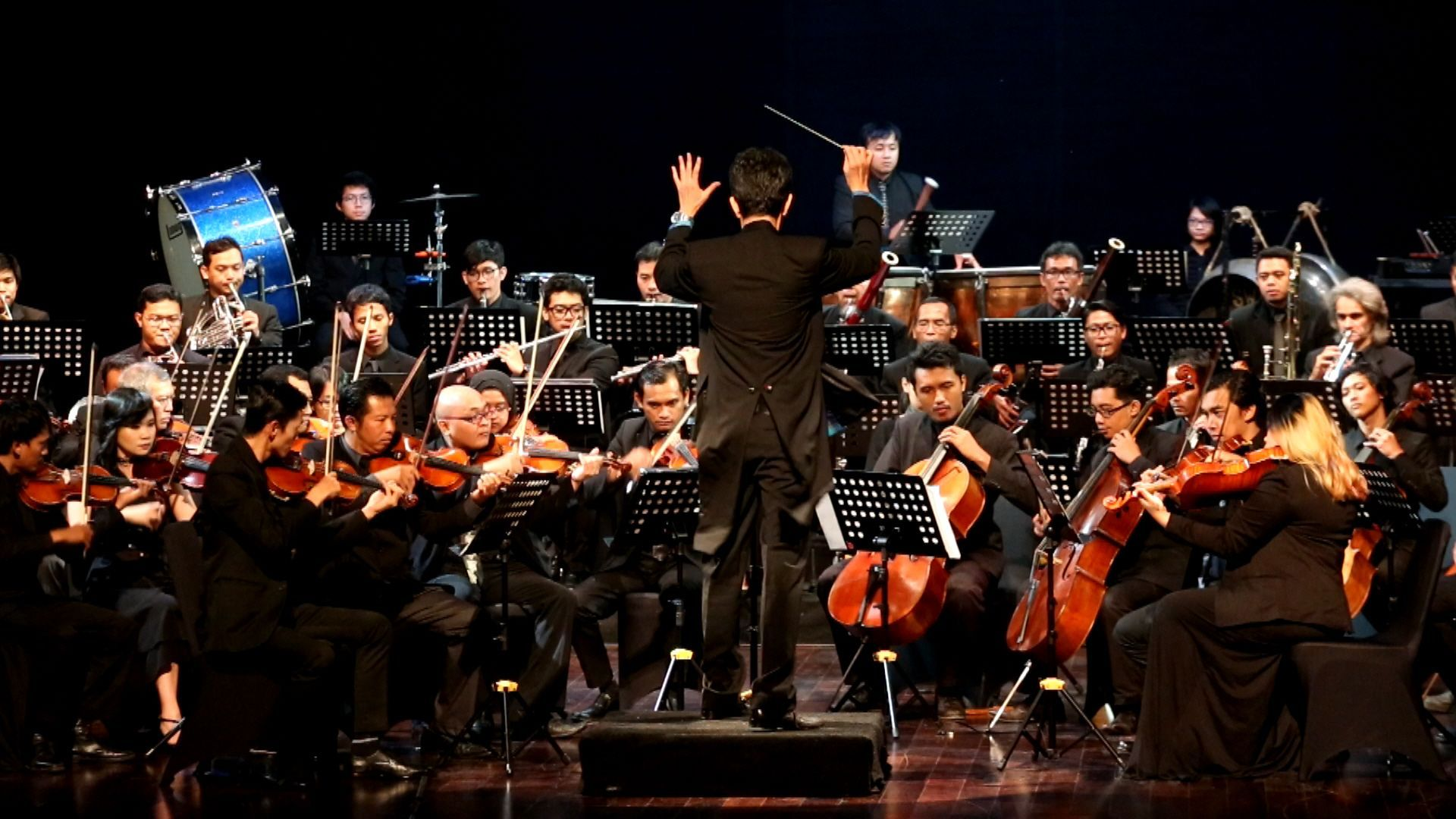Tipe Karakteristik Pria Berdasarkan Aliran Musik Menspire