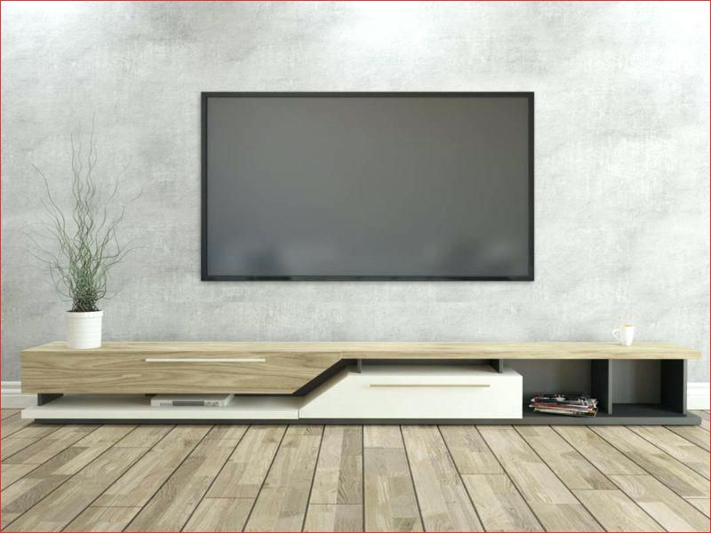 14 Moyen Meuble Tv Incurve Gallery Di 2020