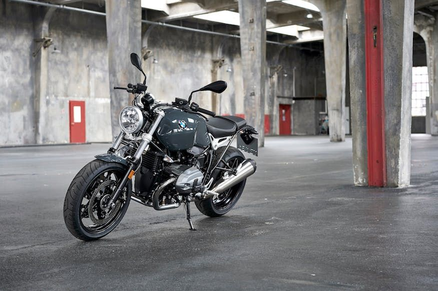 BMW R nineT Pure Review: Purposefully Basic, But With a Whole Bunch of Charm - The Drive
